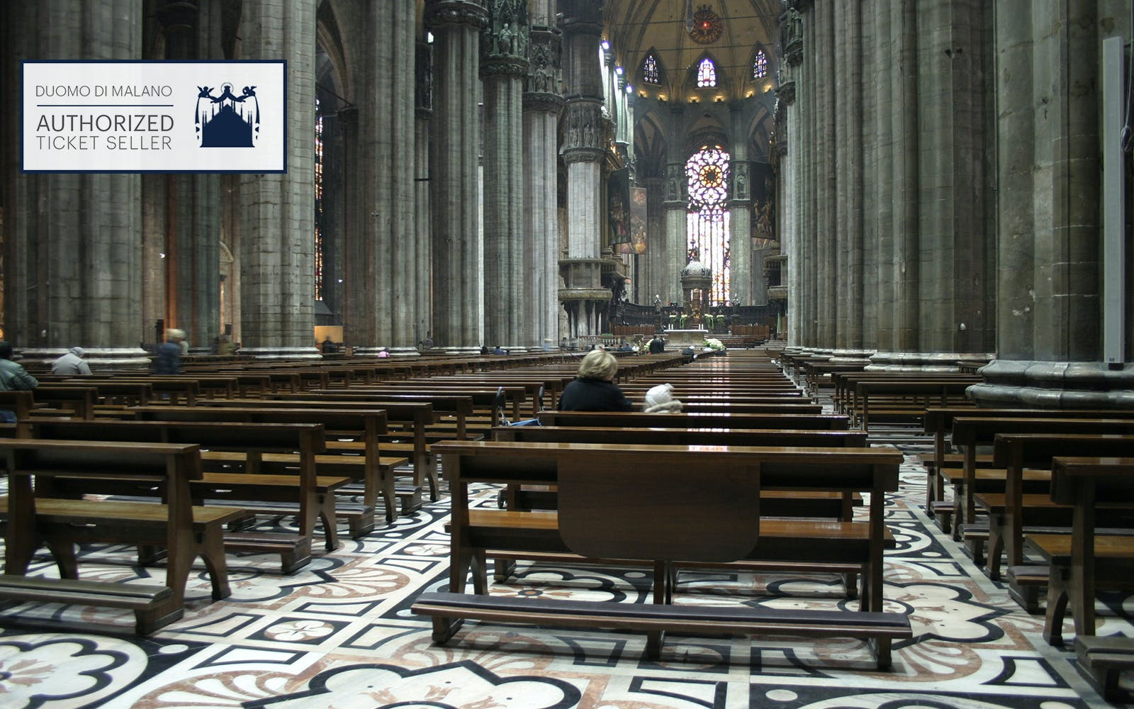 skip the line duomo di milano, rooftop & museum tickets-2