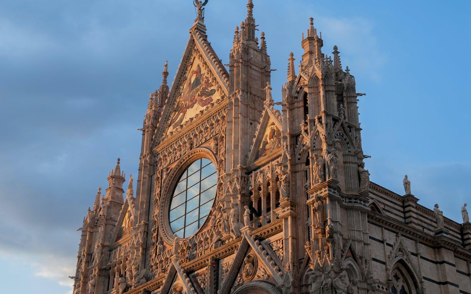 Duomo Milan tickets