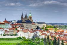 Best Things to do in Prague - Prague Castle - 2