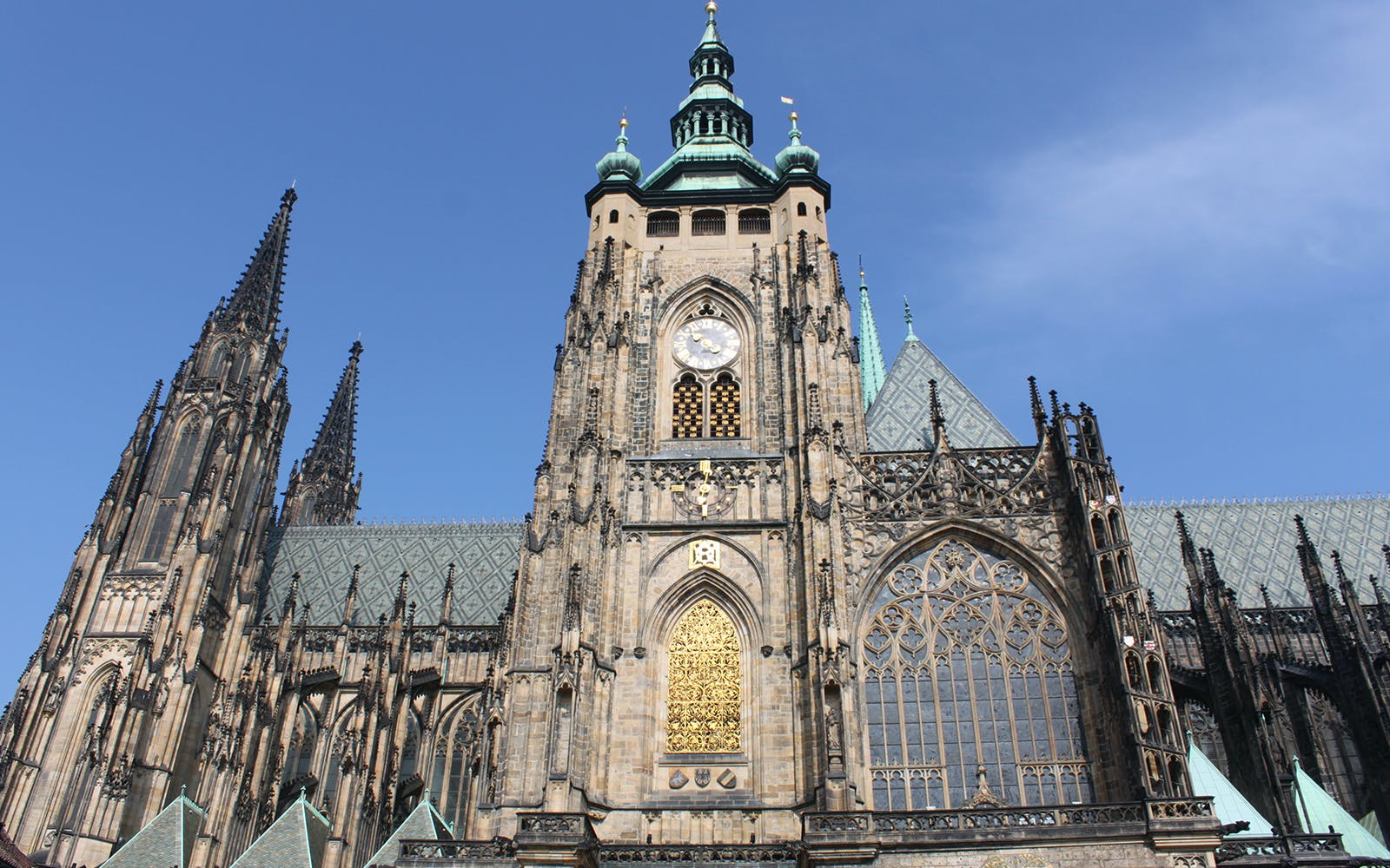 skip the line access to prague castle with introduction-2