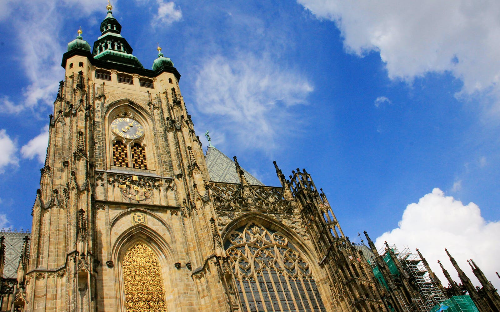 Best Things to do in Prague - Prague Castle - 1