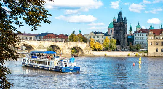 Prague Castle tickets 4