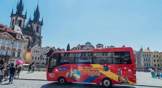 Prague Castle tickets - 6