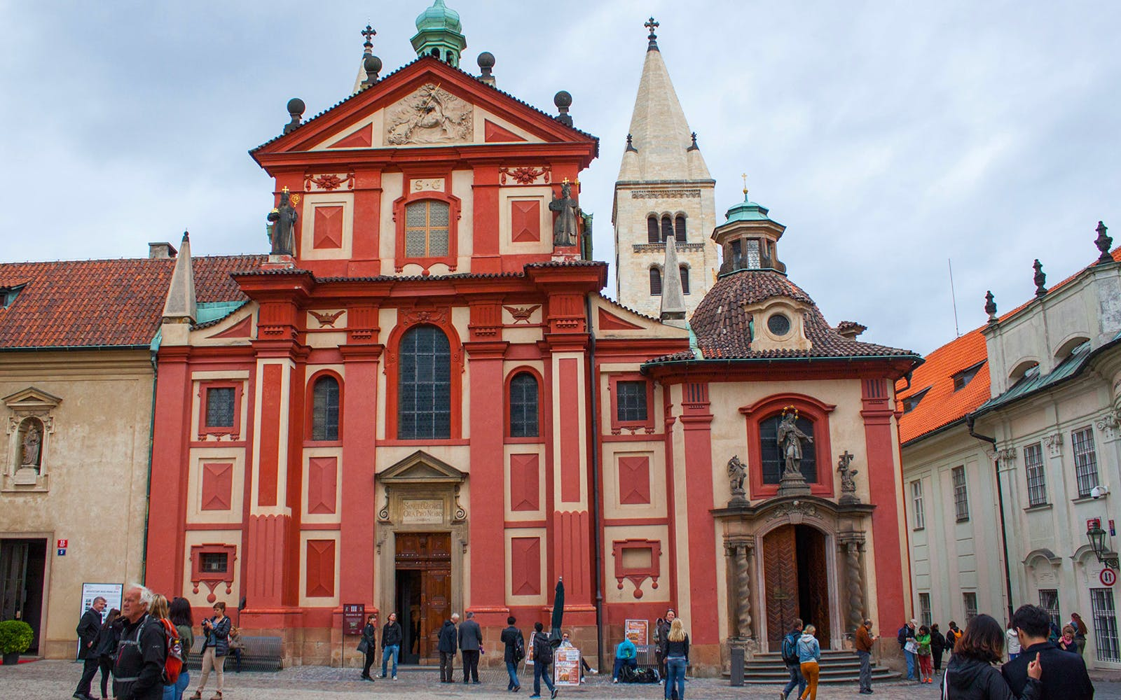 Best Things to do in Prague - Prague Castle - 3
