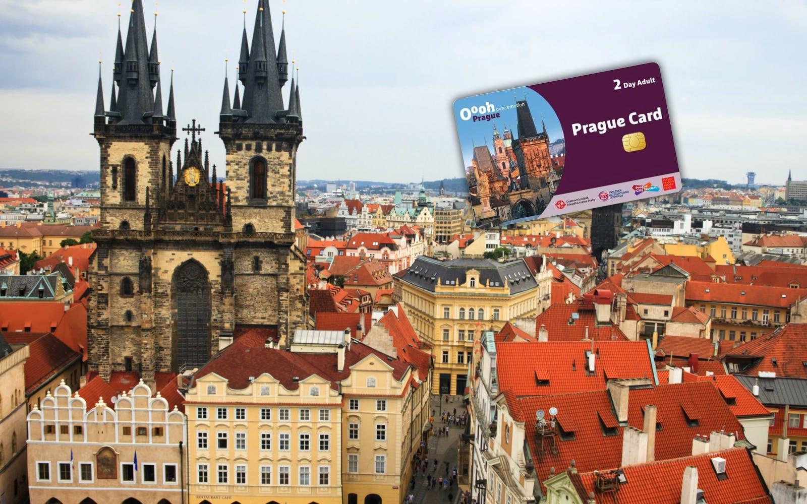 Prague Castle tickets - 7