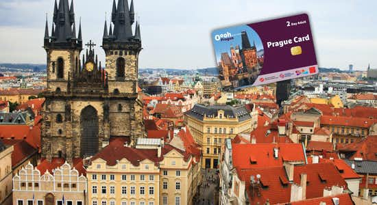 Prague Castle tickets - 7