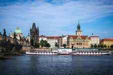 Best Things to do in Prague - Prague Vltava Cruise - 2