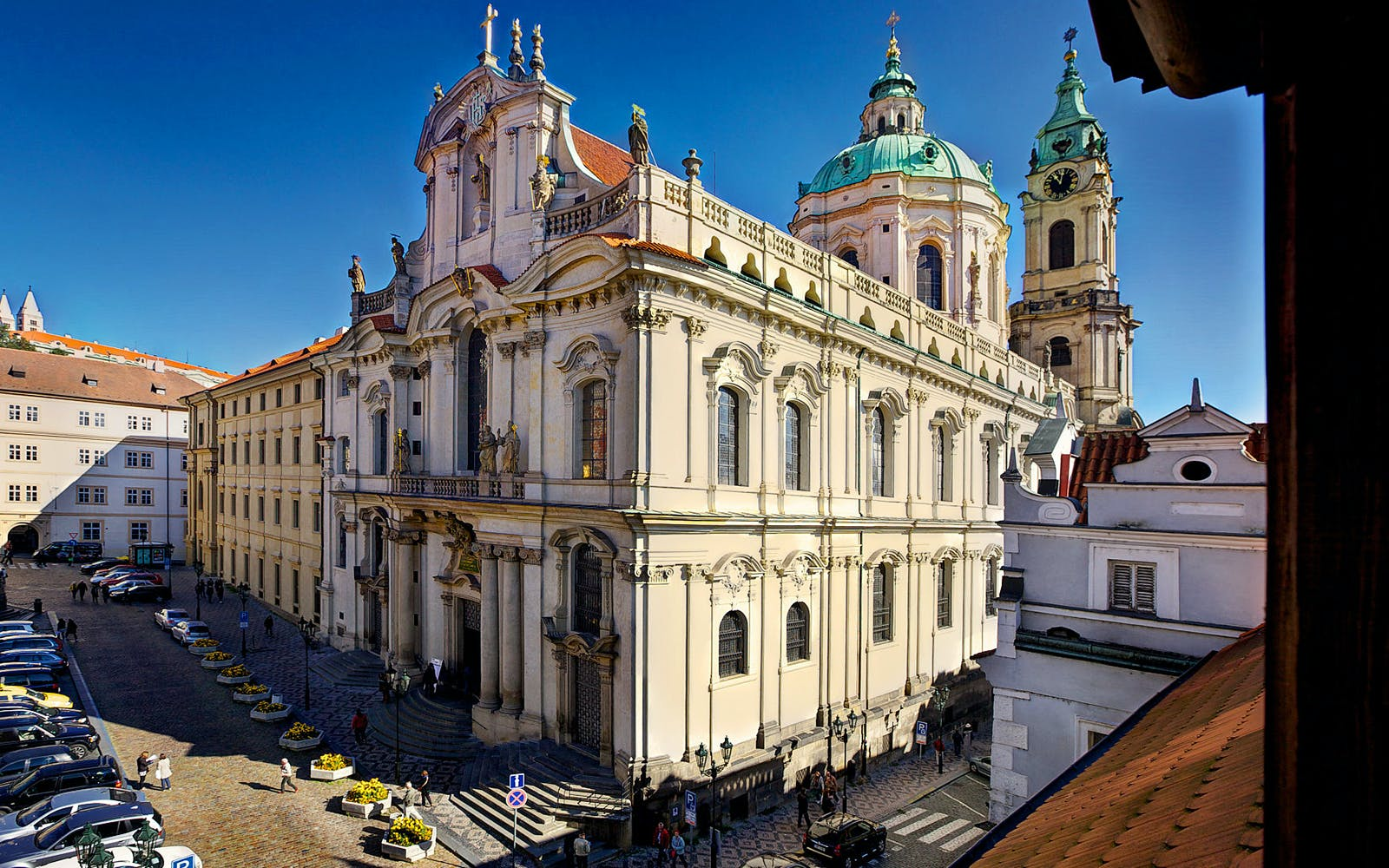 Best Things to do in Prague - Prague City Tour - 1