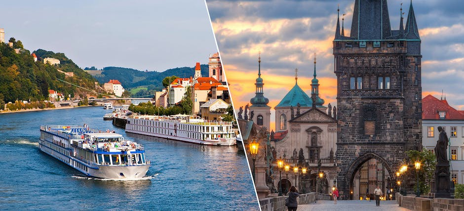 Full Day City Tour of Prague with Cruise and Lunch