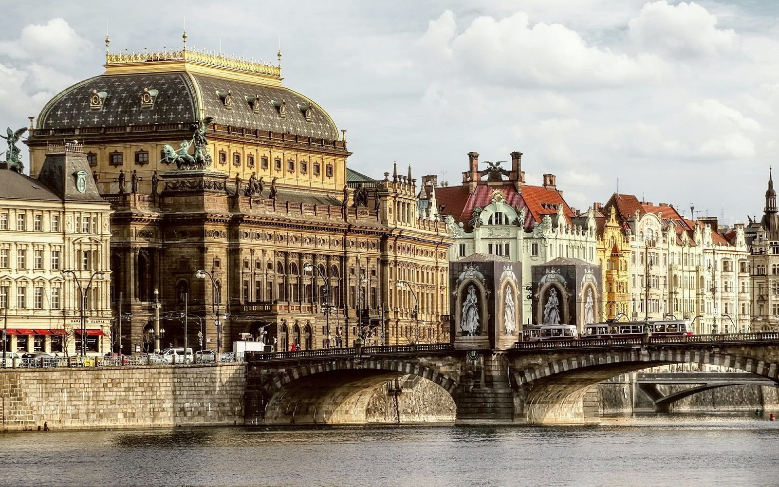 Best Things to do in Prague - Prague City Tour - 3