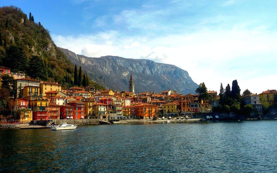 Milan to Lake Como day trips
