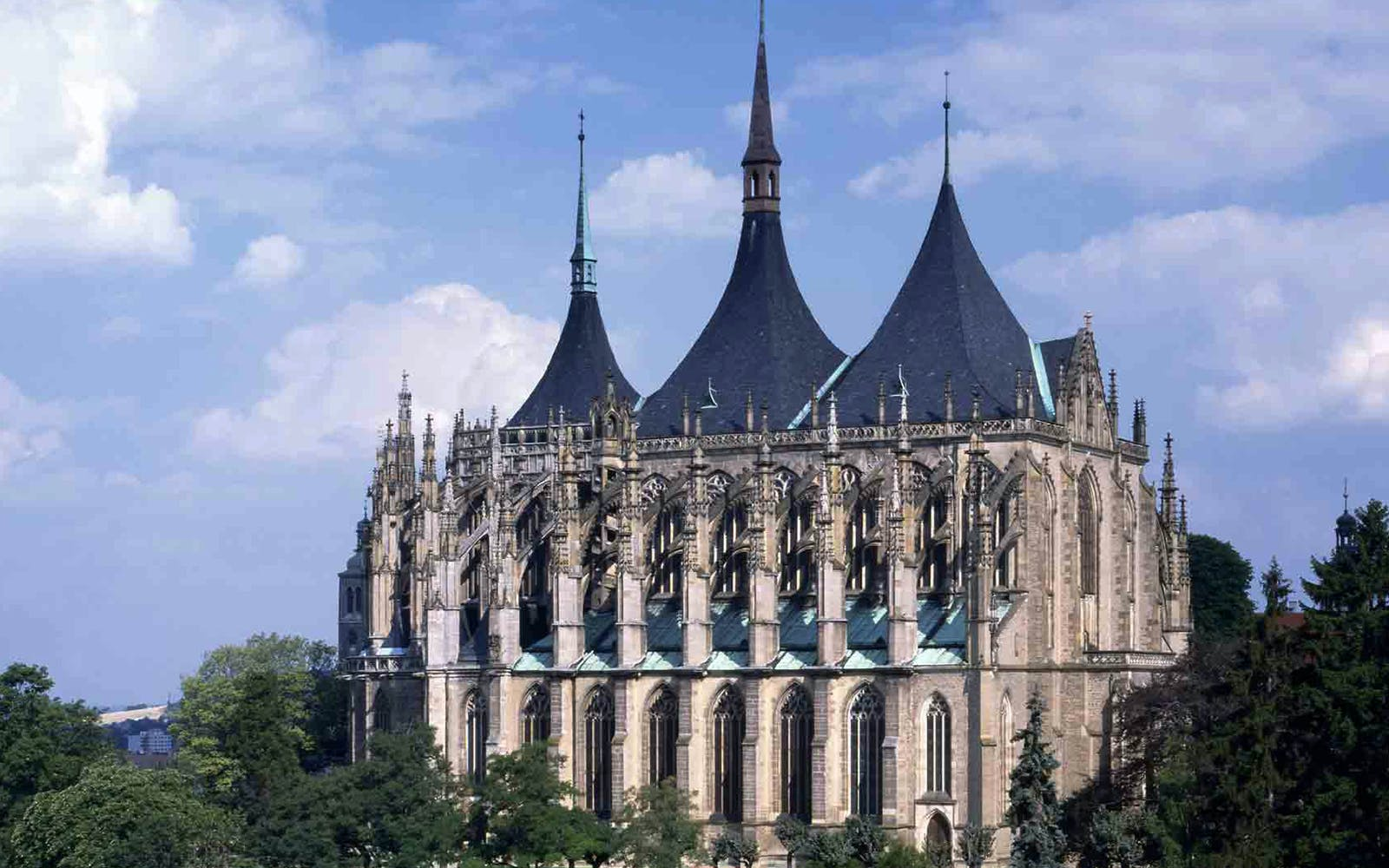 Half Day Tour of Kutna Hora