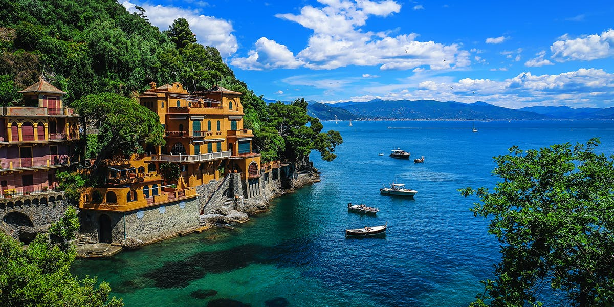 Lake Como Day Trips From Milan