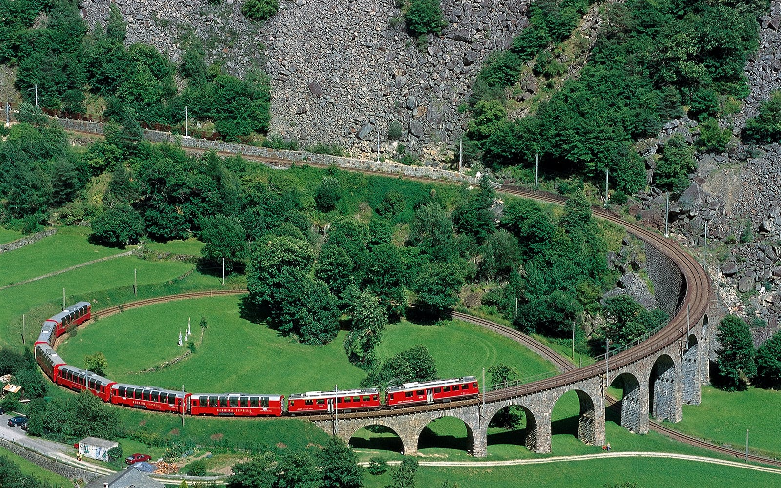 day trip to the swiss alps by bernina express from milan-2