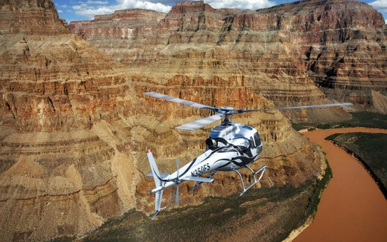 airplane and heli tour of grand canyon-2