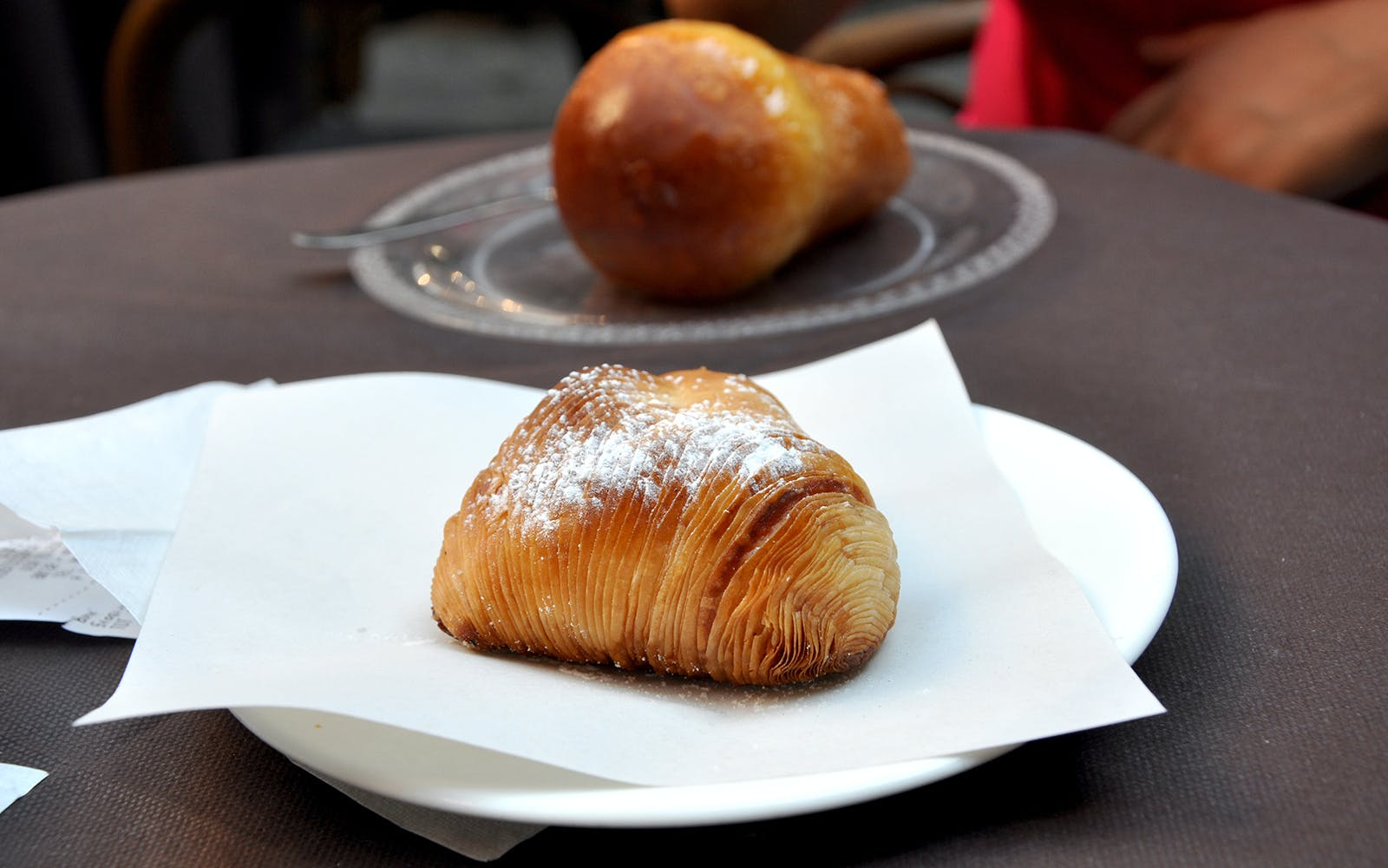 Gastronomic Walking Tour of Naples