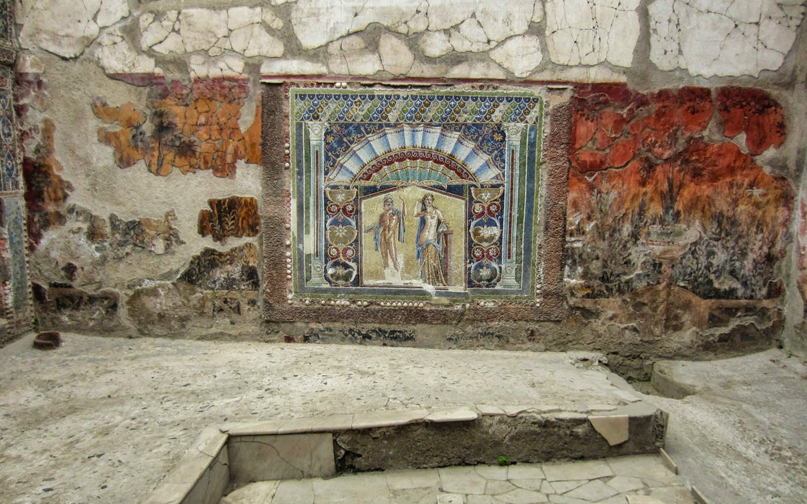 herculaneum half day tour from naples-2