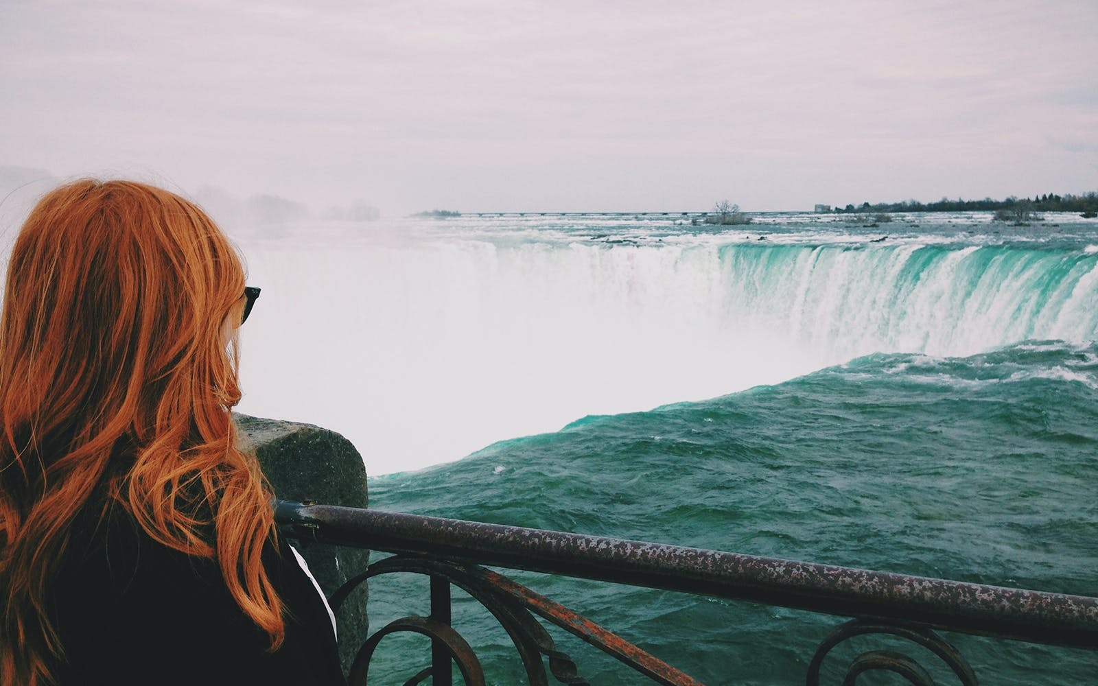 Day tour to Niagara Falls