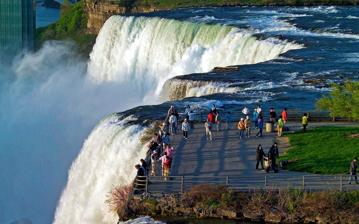 Niagara Falls Korean Tours