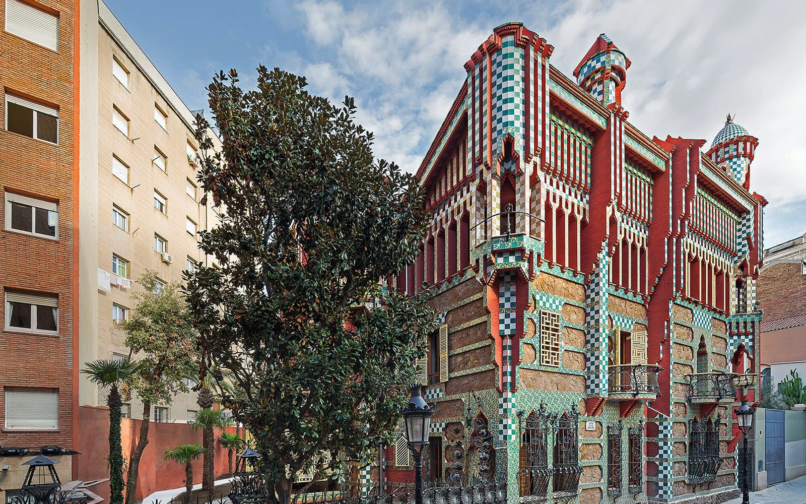 fast track tickets to casa vicens-1