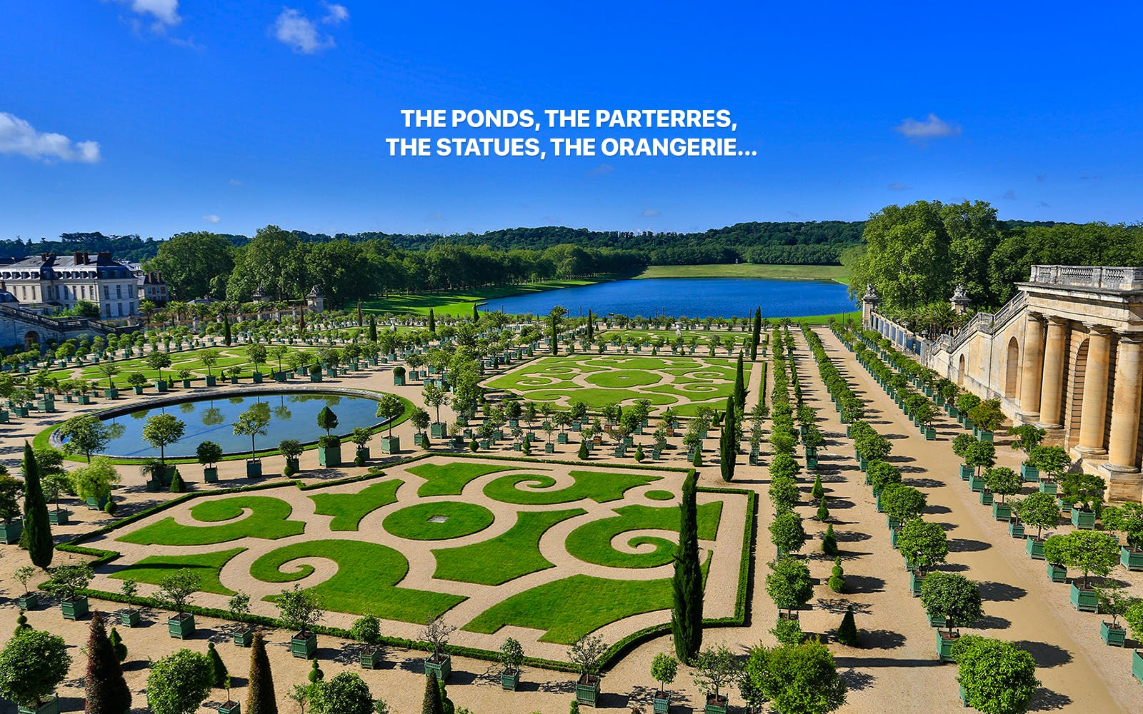 versailles all access passport entry with fountain shows and musical gardens-4