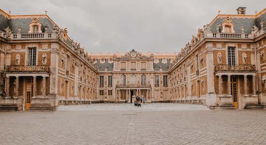 palace of versailles tickets - 2
