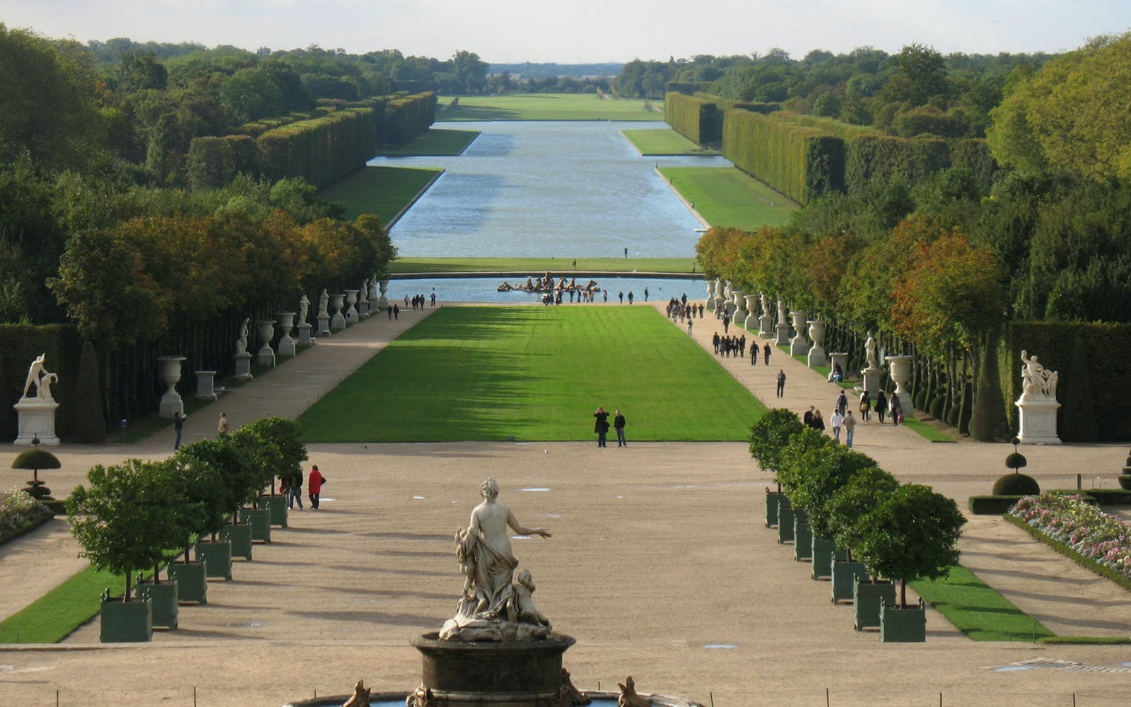 versailles all access passport entry with fountain shows and musical gardens-8