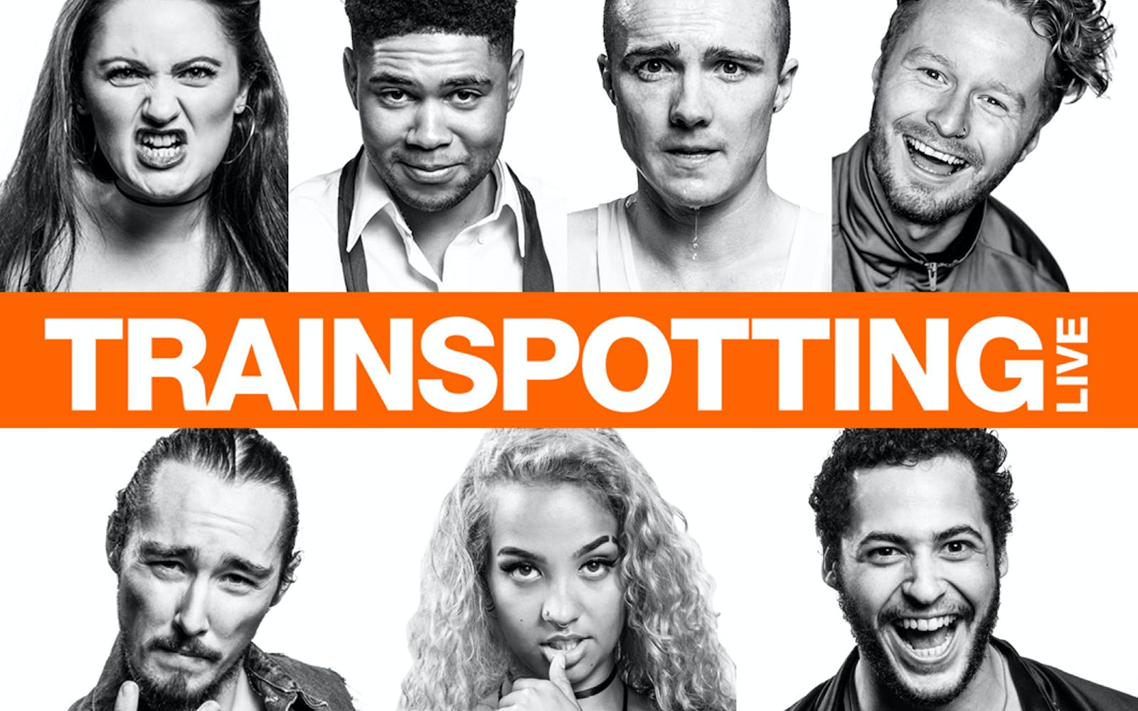 Trainspotting - Best Off Broadway Shows 1