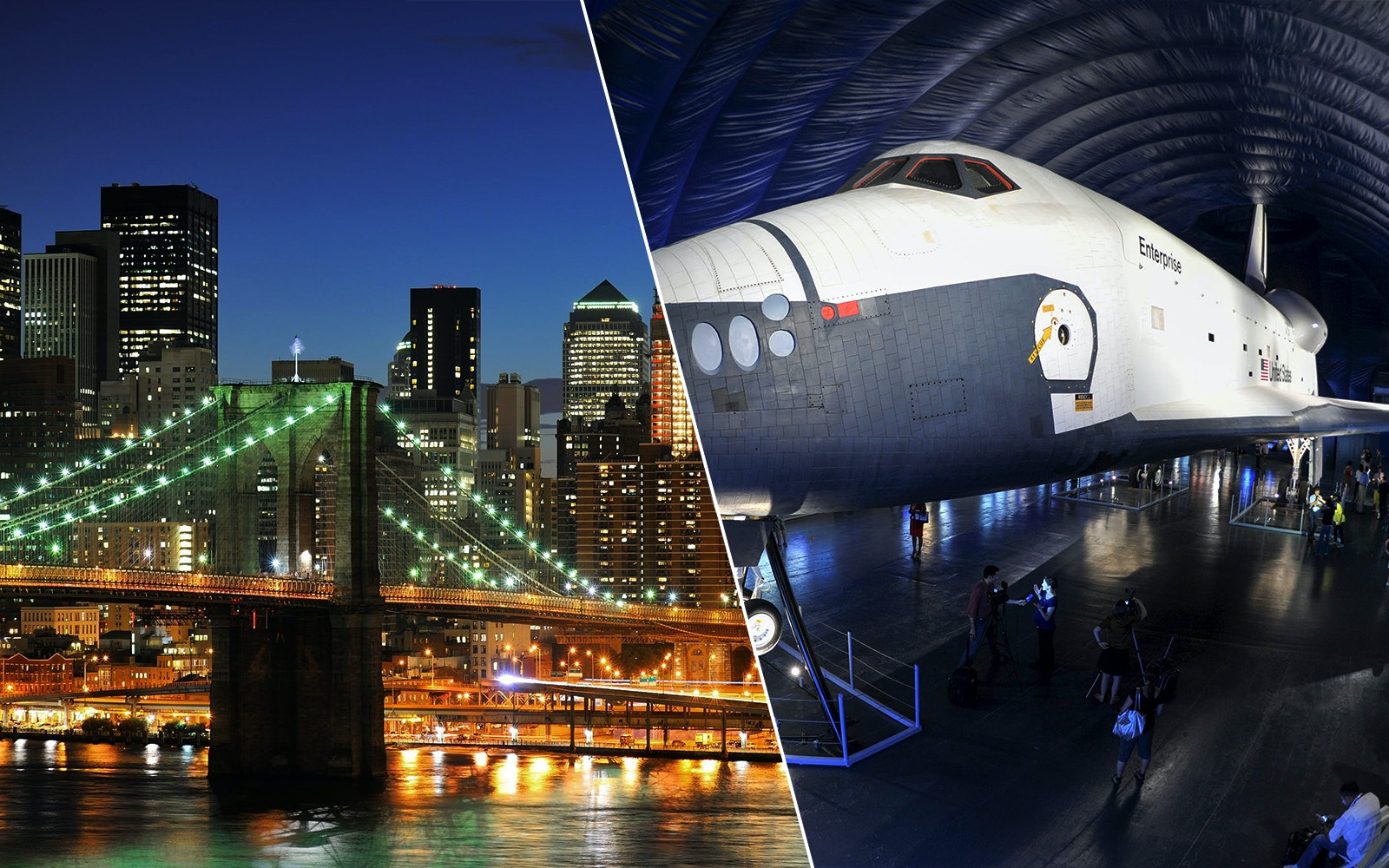 Harbor Lights Cruise And Intrepid Museum Skip The Line Tickets 1