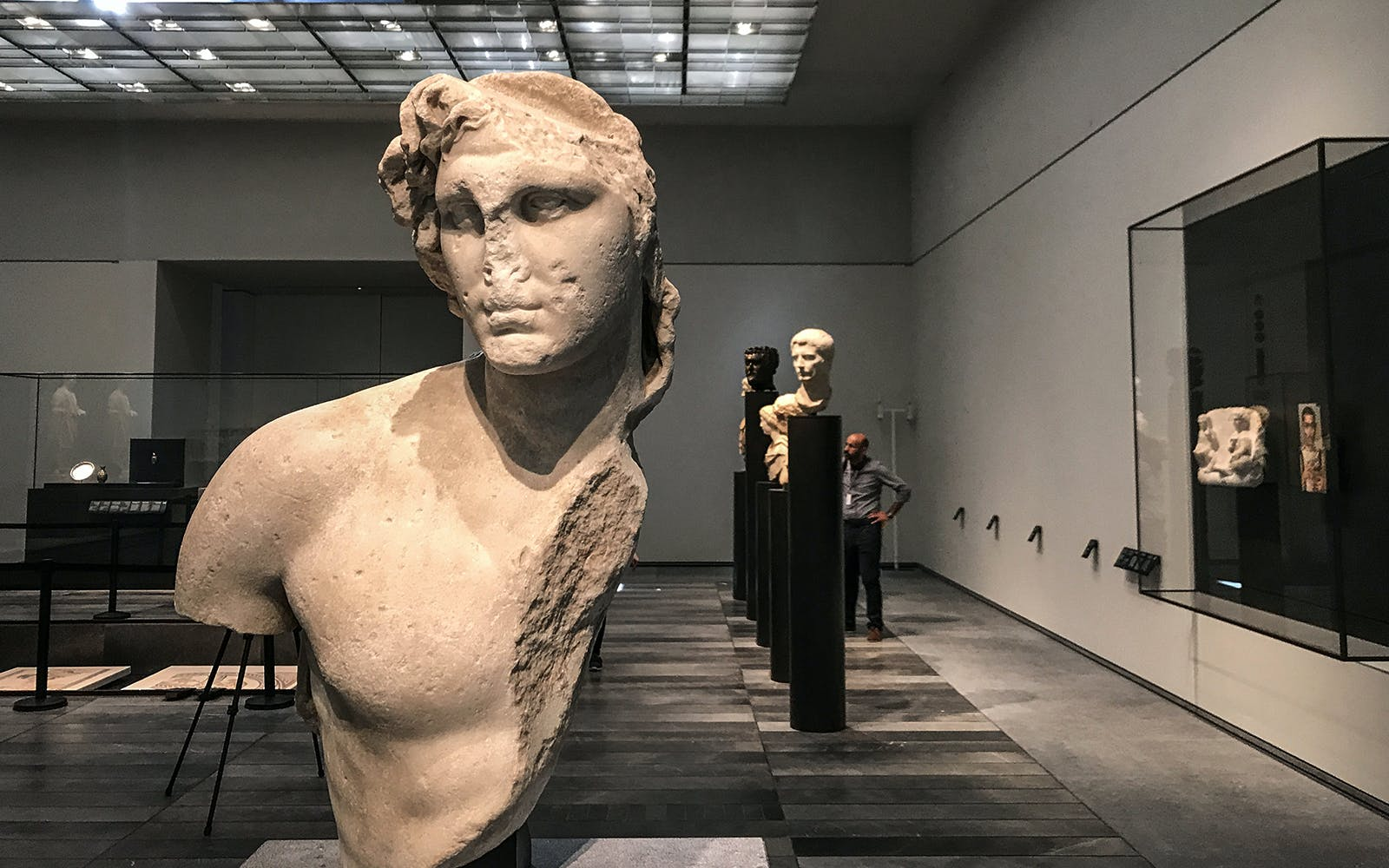 Louvre Abu Dhabi - Skip The Line Tickets + Multimedia Guide