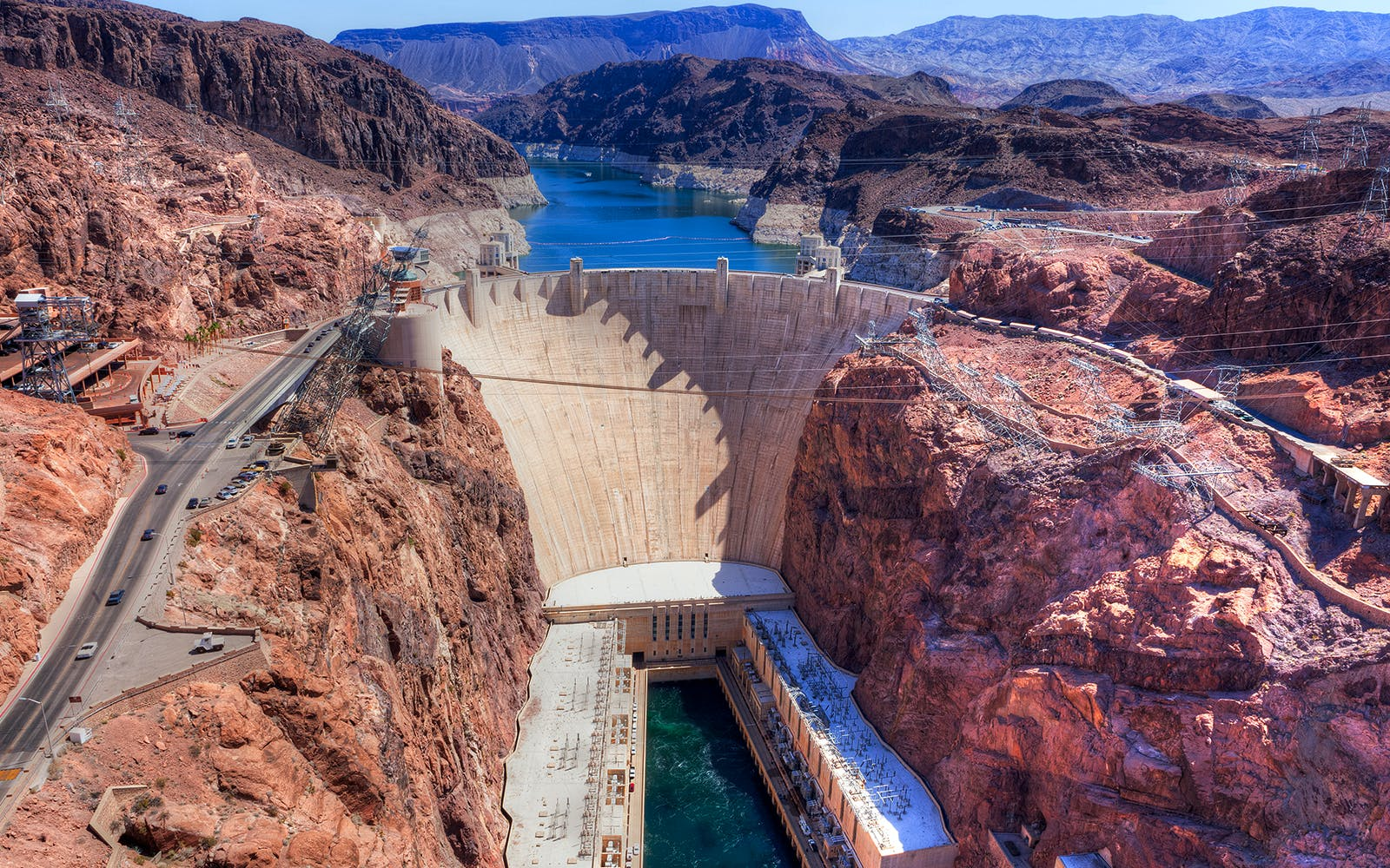 Hoover Dam And Lake Mead Cruise Lunch Or Dinner Cruise Get The Best Prices Today From Headout