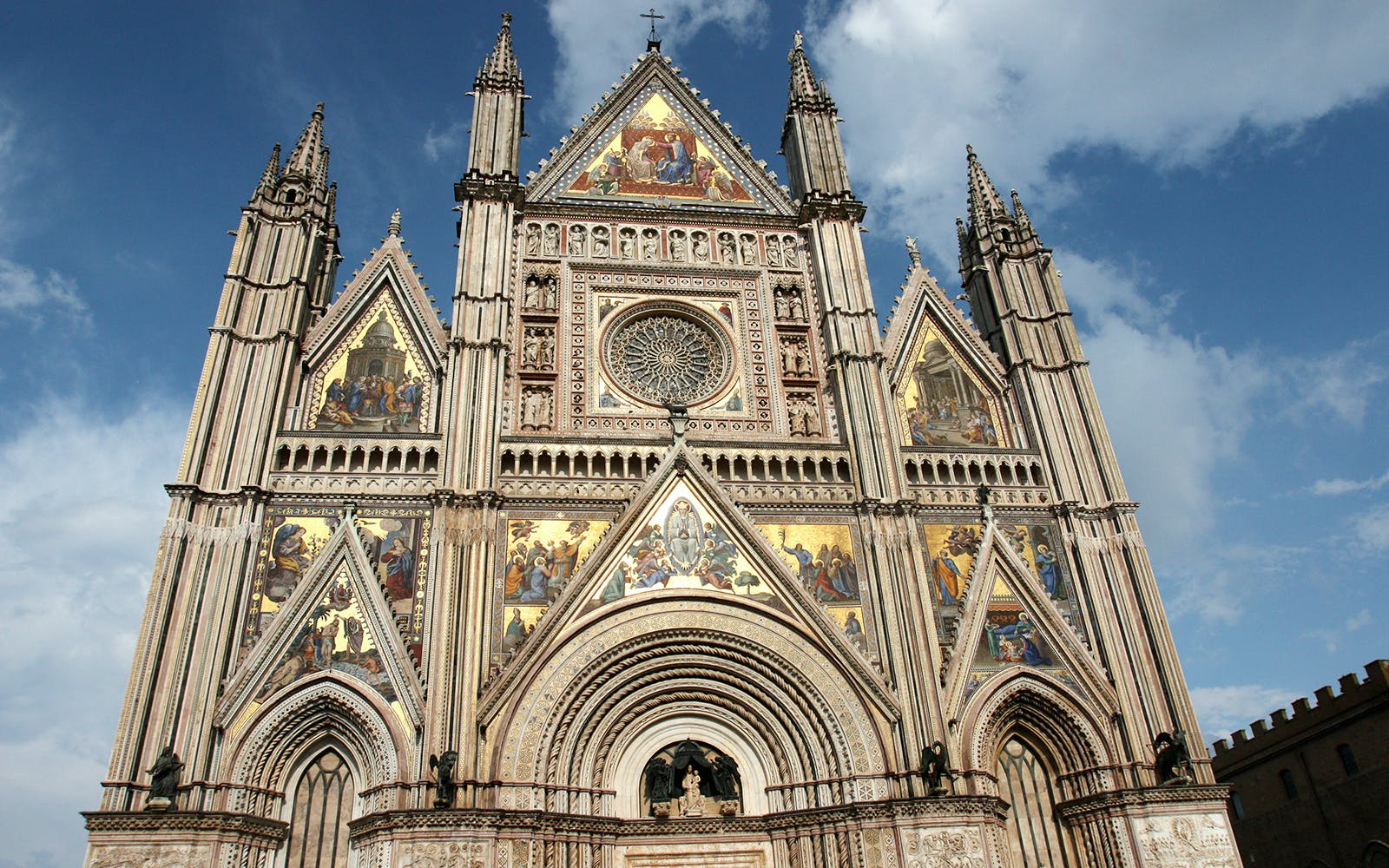 assisi and orvieto cultural heritage tour from rome-2