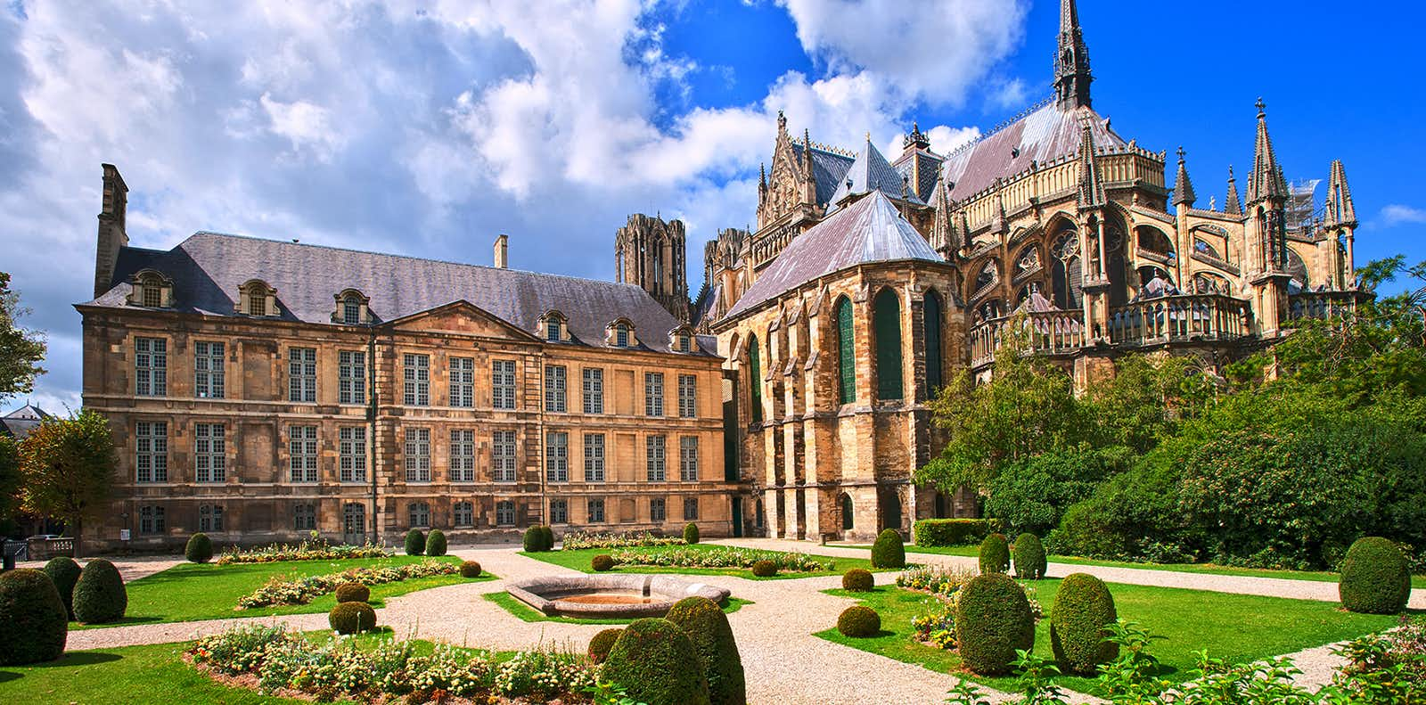 paris tour - loire valley