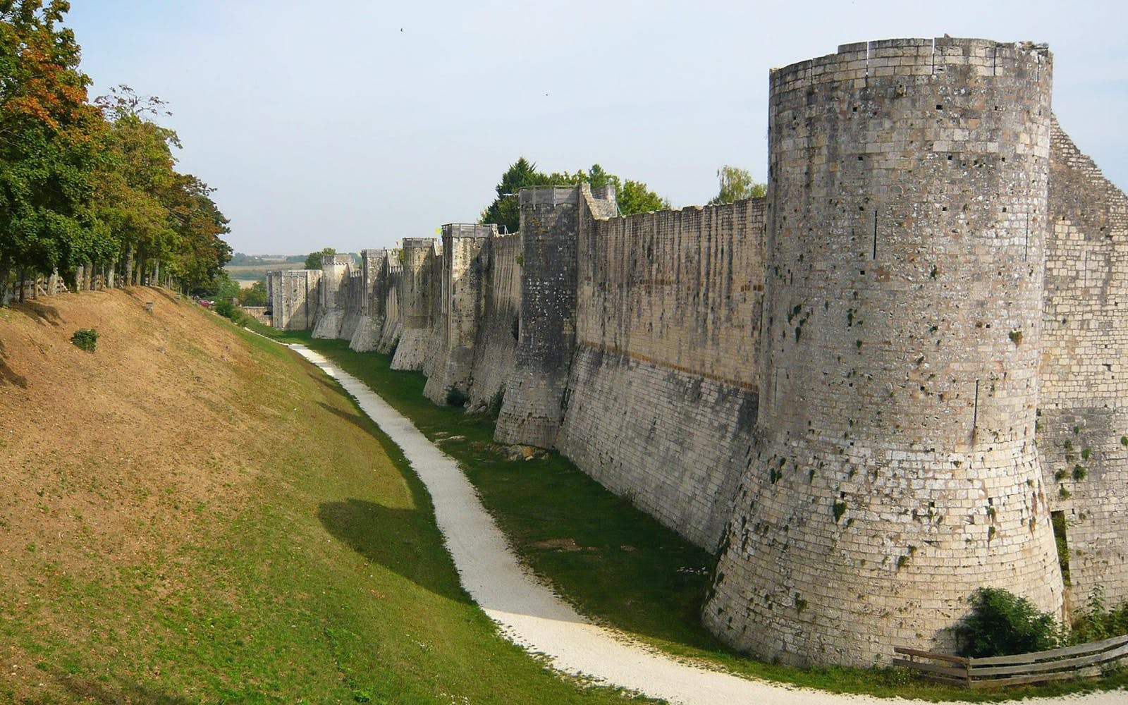 half day trip to provins, the medieval city from paris-1