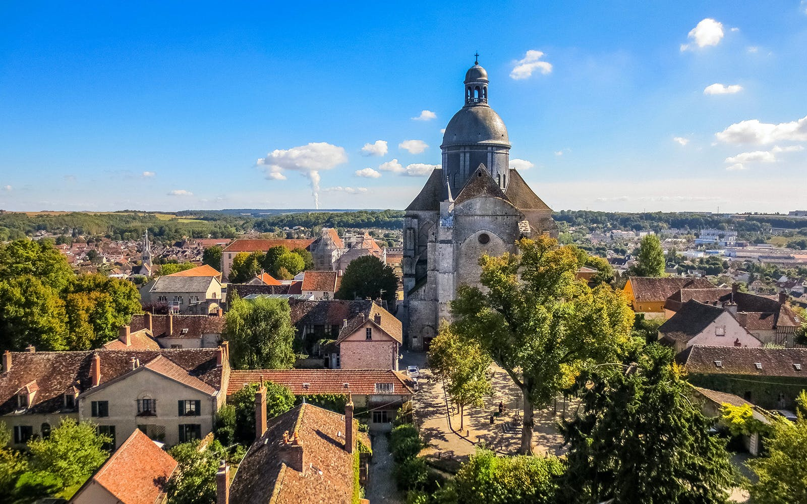 half day trip to provins, the medieval city from paris-3