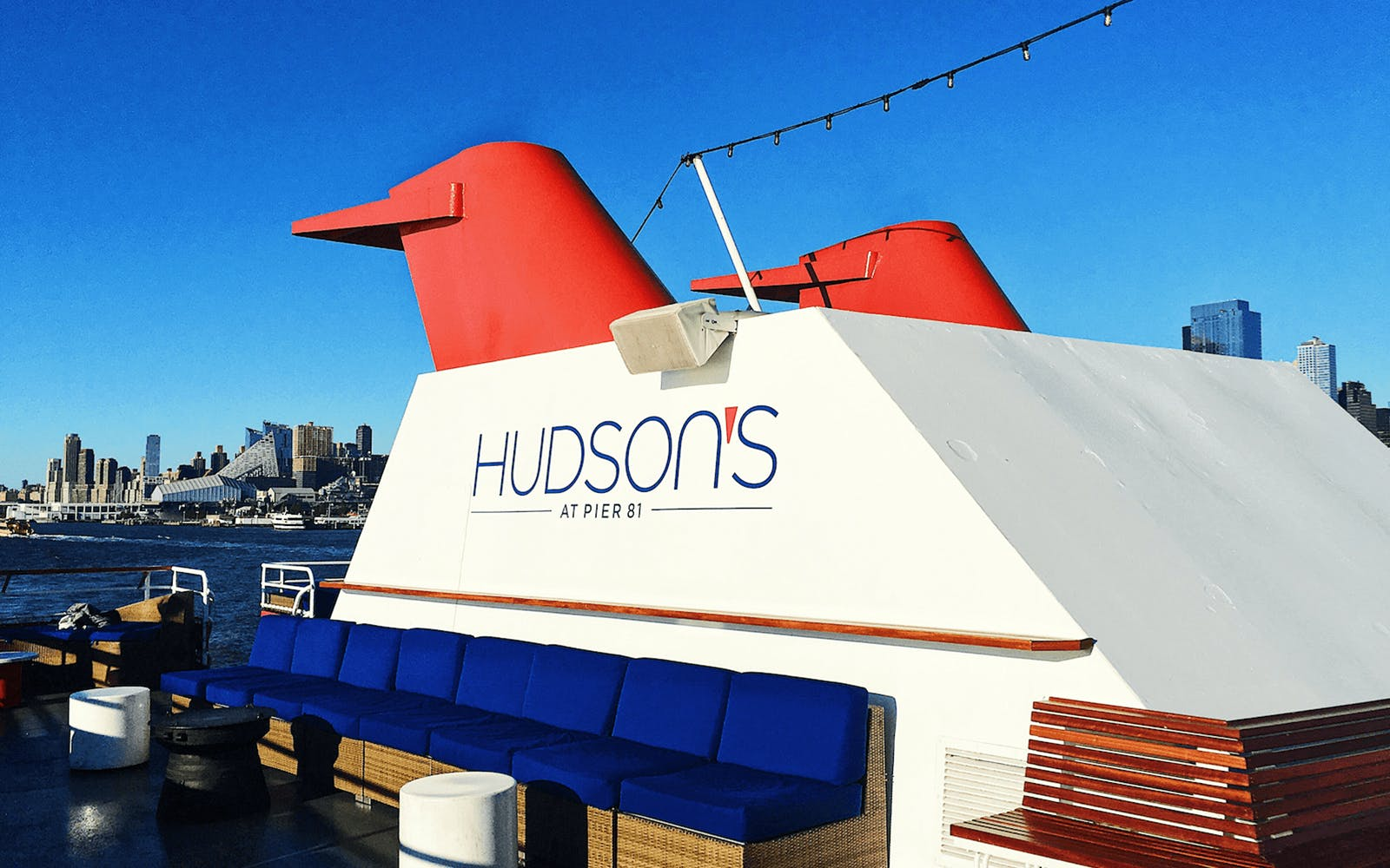 Hudson River Sunday Brunch Cruise