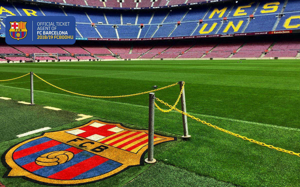 fc barcelona: camp nou experience - anytime entry-1