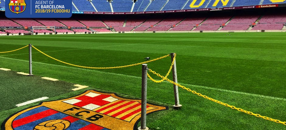 FC Barcelona: Camp Nou Experience - Anytime Entry