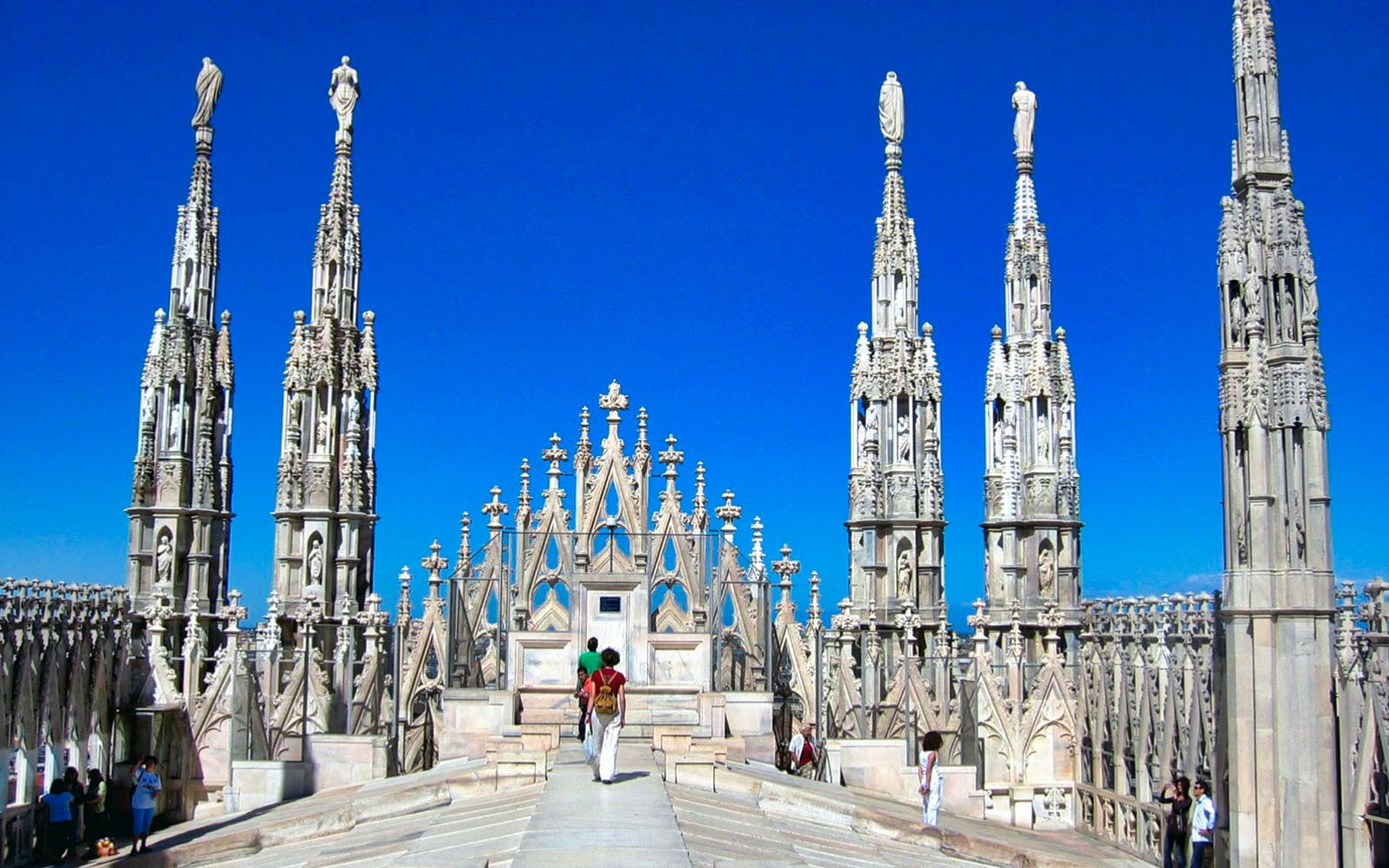 last supper, duomo and milan walking tour-3