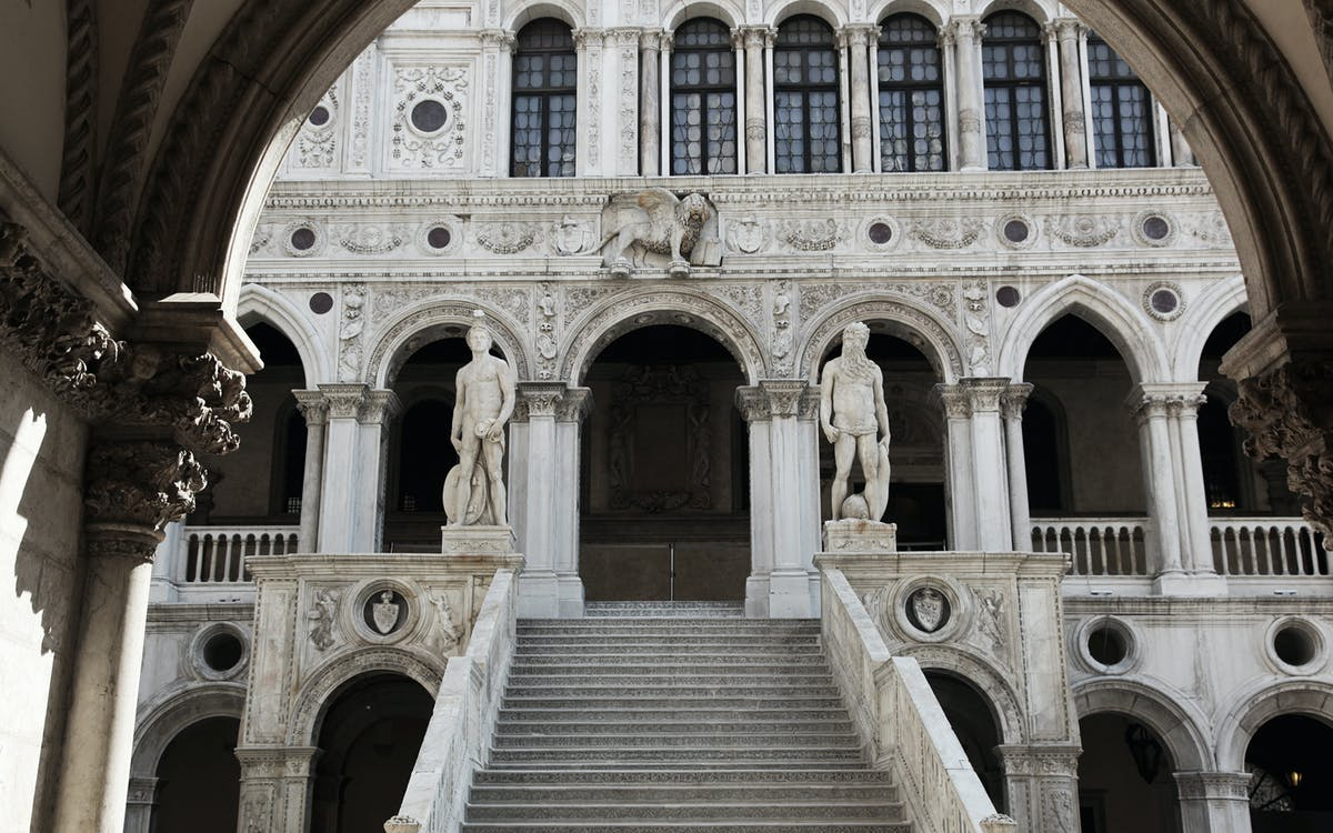doge's palace secret itineraries guided tour-1
