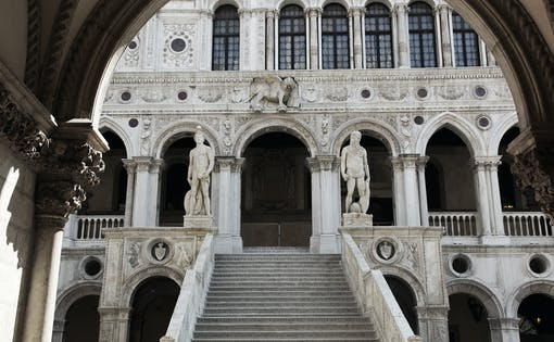 Doge's Palace Secret Itineraries Guided Tour