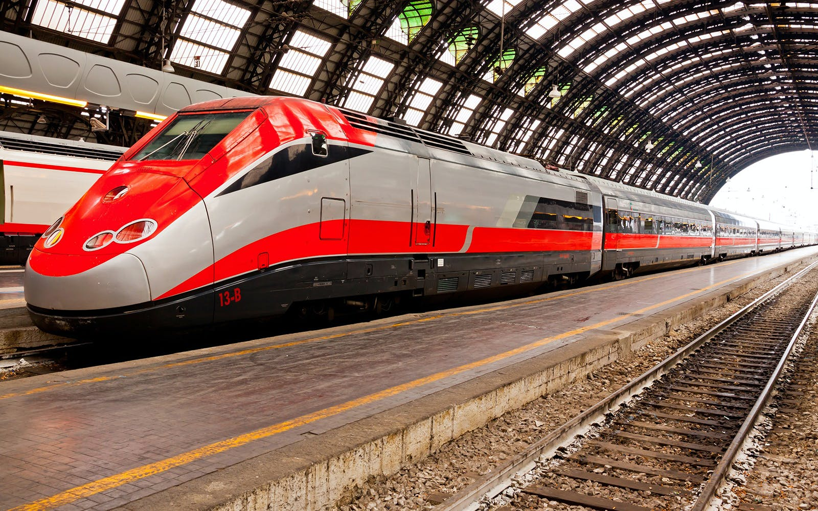turin day trip from milan by high speed train-2