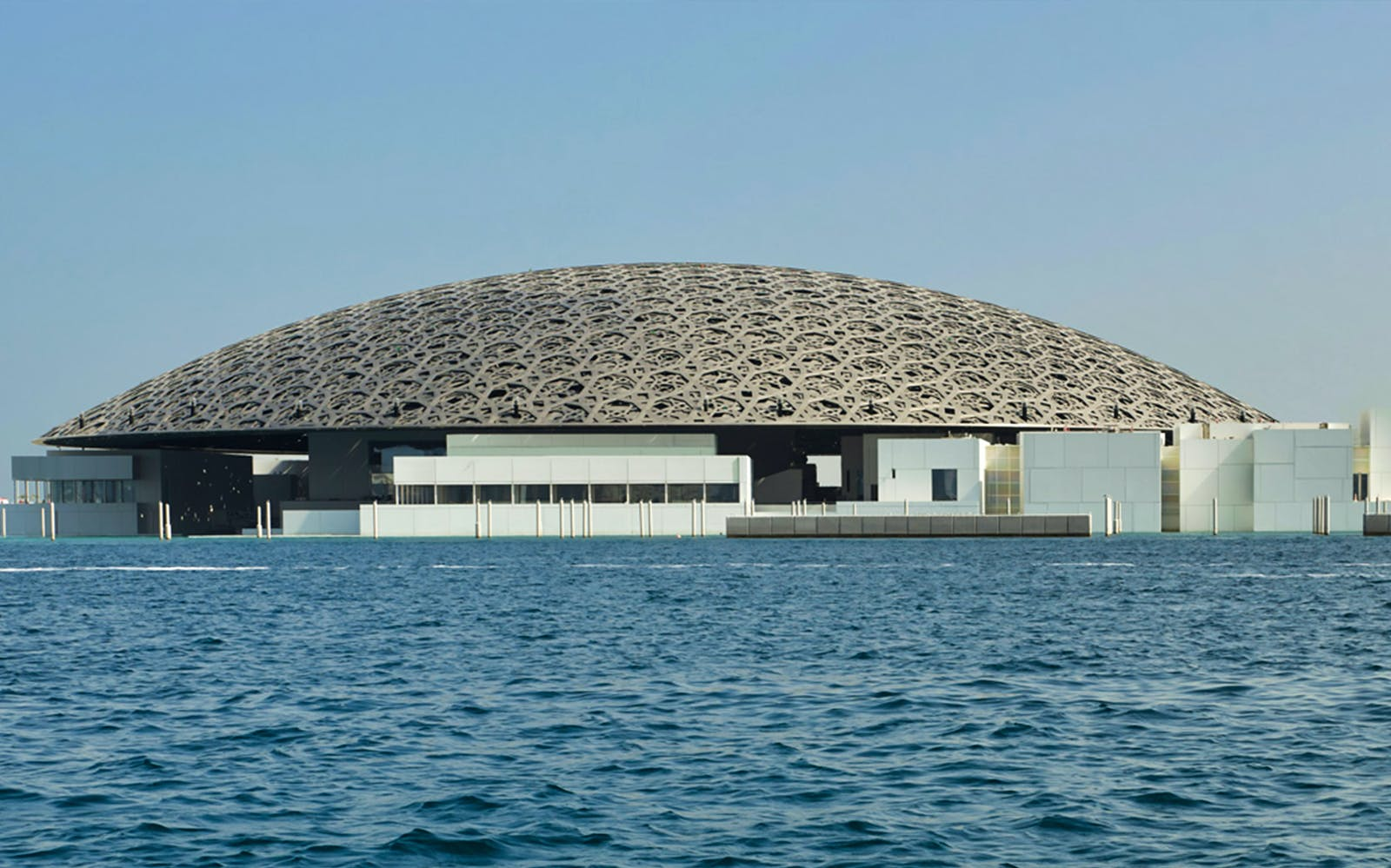 abu dhabi city tour + louvre museum from abu dhabi-4