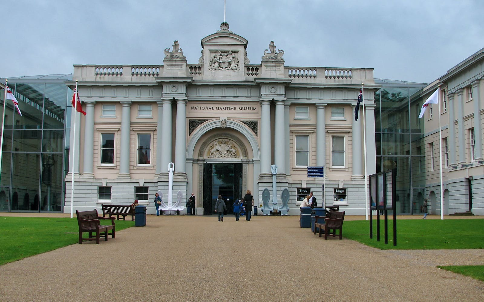 royal museums of greenwich-3