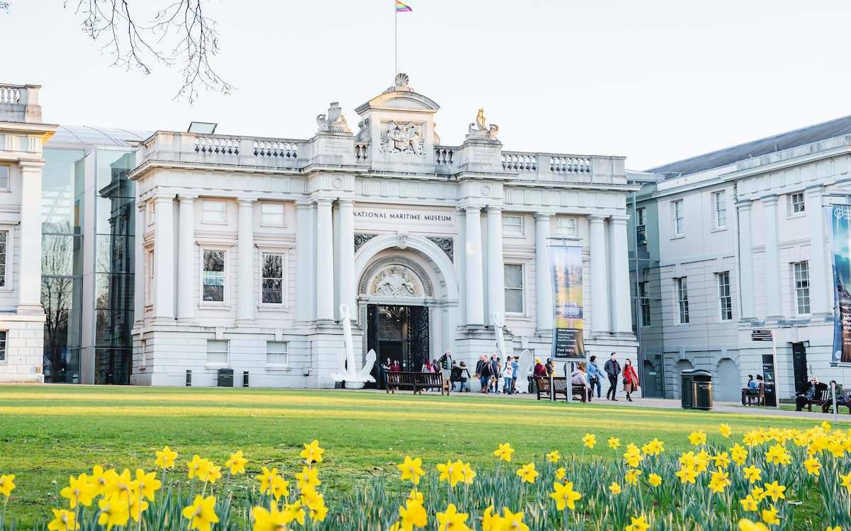 royal museums of greenwich-1