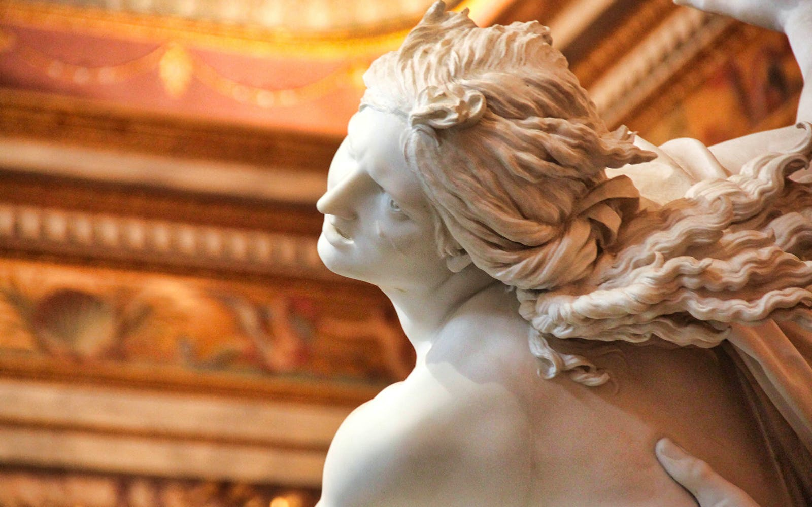 Borghese Gallery Small Group Tour with Bernini, Caravaggio & Raphael