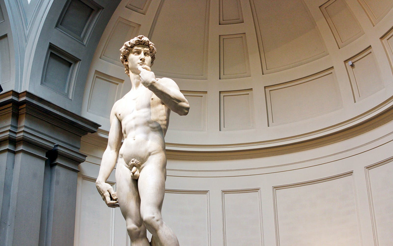 florence duomo, uffizi and accademia galleries full day guided tour-4