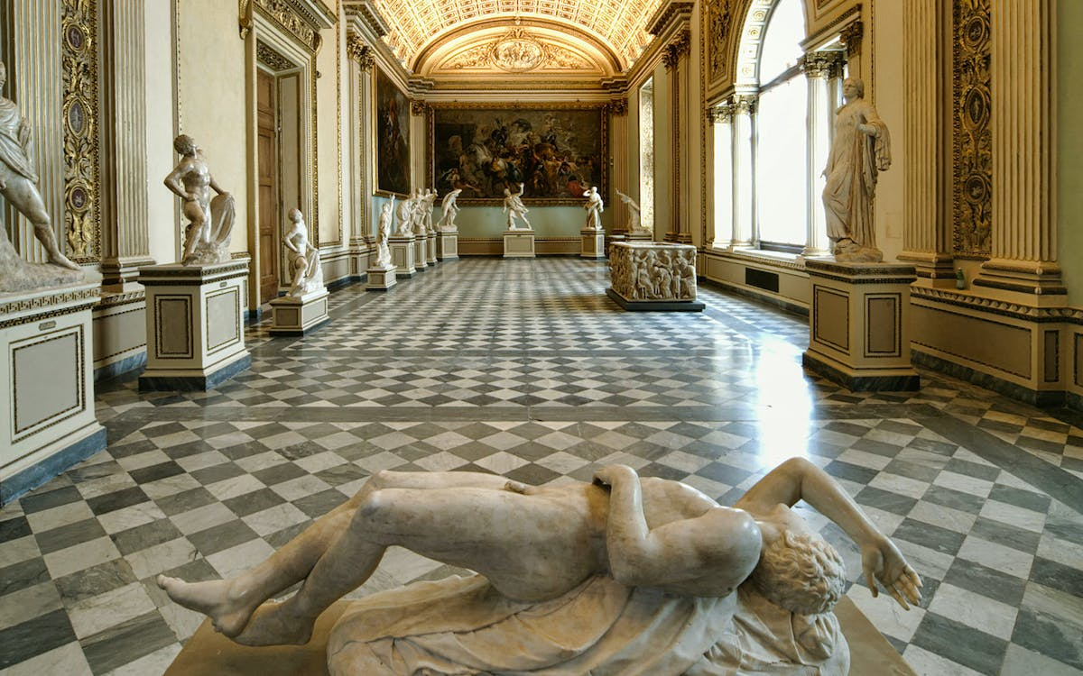 florence duomo, uffizi and accademia galleries full day guided tour-2