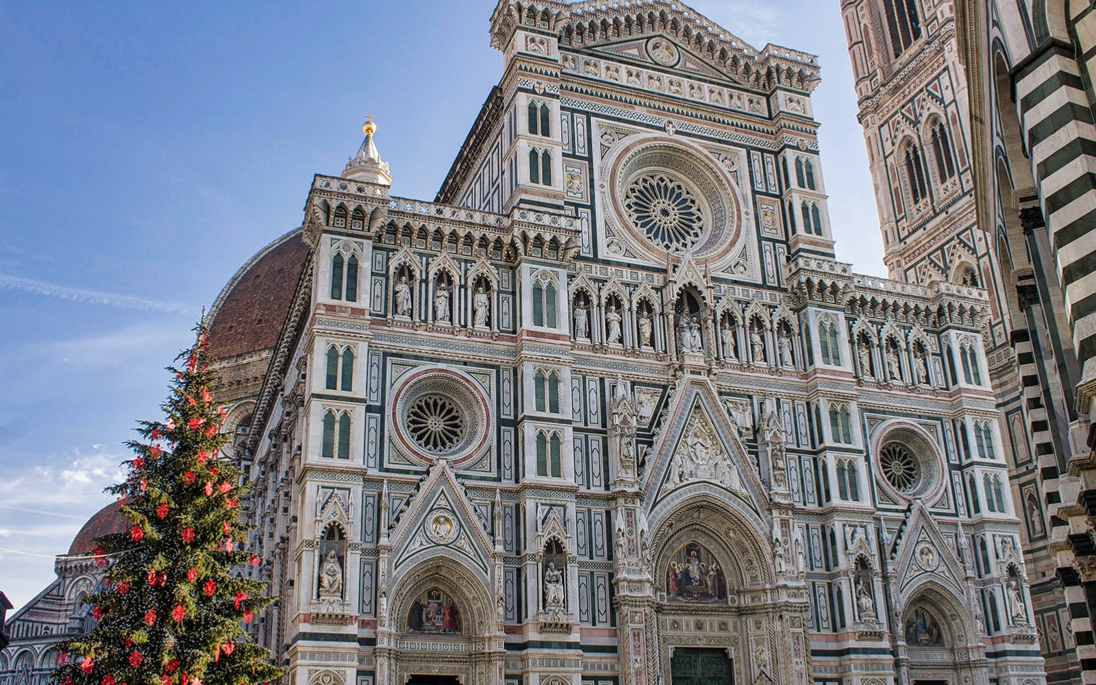 florence duomo skip the line guided tour-2