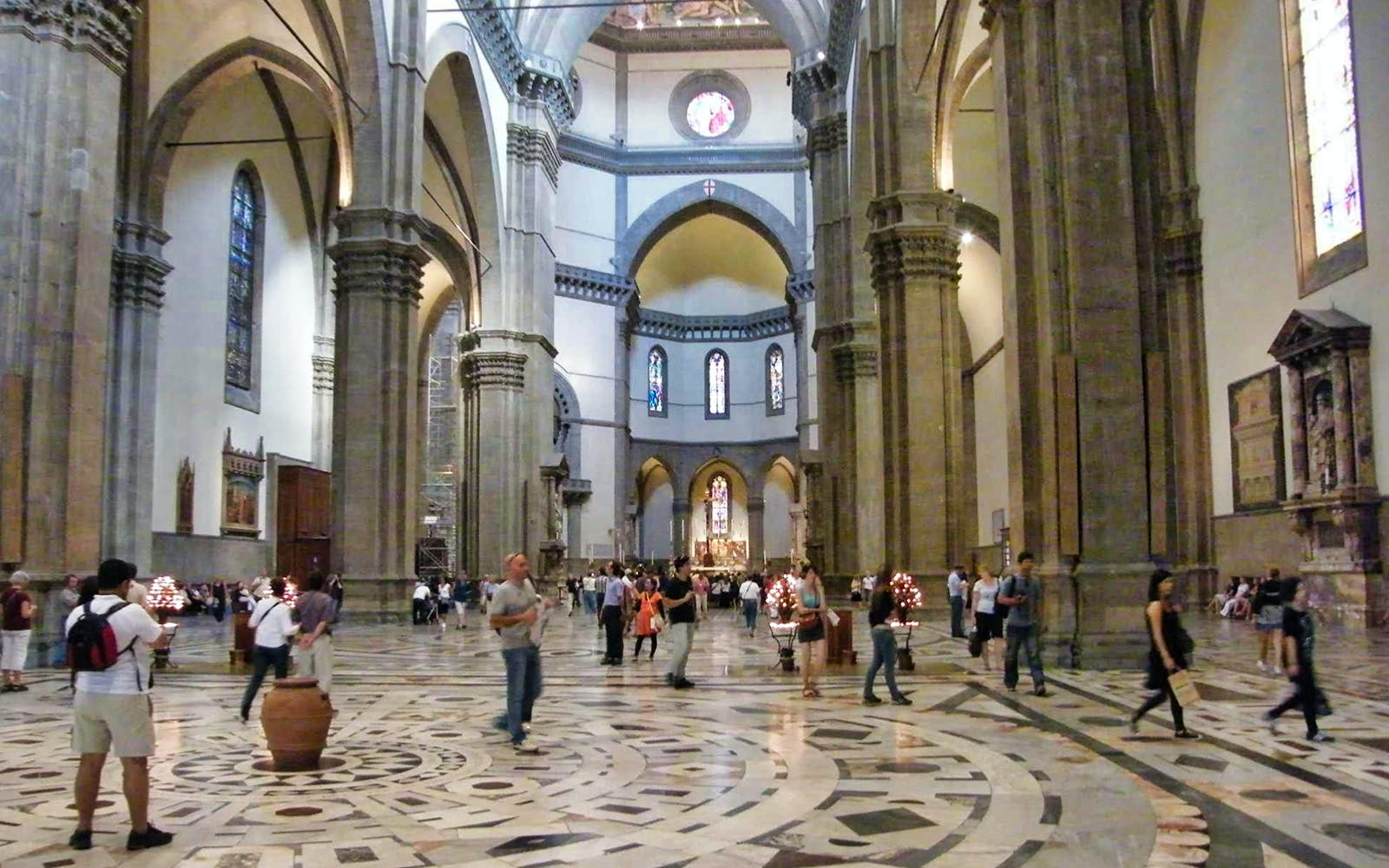 florence duomo skip the line guided tour-3